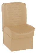 Wise Economy Jump Seat (Sand)