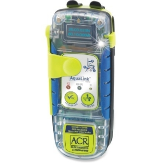 ACR Electronics AquaLink Personal Locator Beacon