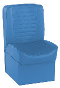 Wise Economy Jump Seat (Light Blue)