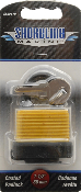 Shoreline Marine Covered Padlock with Cap