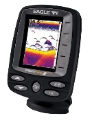 Eagle FishEasy 350C Color Compact Fishfinder