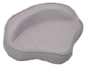 Action Products Butt Seat (Grey)