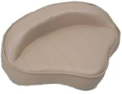 Action Products Butt Seat (Tan)